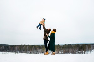 Checklist for Family visa applications