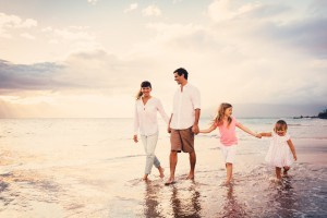 Checklist for Family and Private Life applications