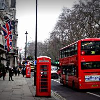 pexels - london - tourist visa